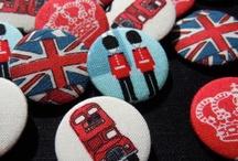 London Red Bus Themed Birthday