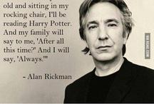 Harry Potter ..