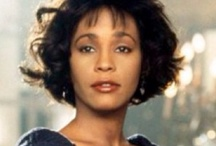 Whitney Houston's Life of singing and Pictures