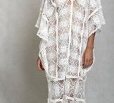 Kaftan Obsession! / by Laurel Frazer