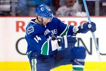 All things Canuck