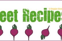 Beets - Roasted