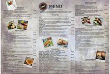 menu Loft