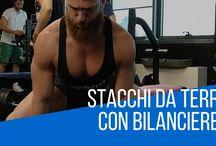 Powerlifting Allenamento / Powerlifting allenamento forza e massa muscolare. Quello che devi sapere sul mondo del powerlifting, powerbuilding e bodybuilding. Costruisci un corpo forte e sano. Diventiamo forti assieme.