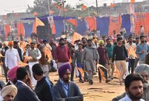 Sadbhavna Rally Moga / Spread the peace in Punjab.