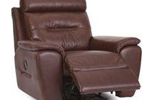 Palliser Reclining Chairs