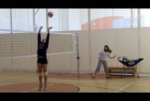 Volleyball and something more...