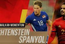 Prediksi Liechtenstein vs Spanyol