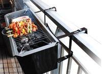 Barbecue / Parce que j'adore les ambiances barbecue !!!