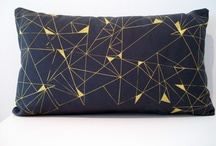 pillow  / by Inbal Assulin