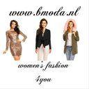 bmoda / verkoop van dameskleding young fashion! www.bmoda.nl