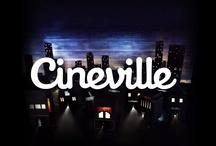Cineville / films I've seen