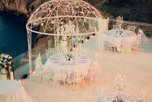 Becs wedding ideas - Santorini ❤️