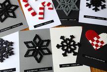 X-mass crafts