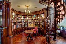 Bretts library