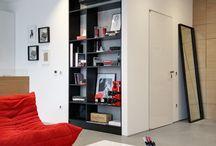 Małe mieszkania