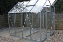 Επεκτάσεις θερμοκηπίων - #θερμοκήπια, #greenhouses