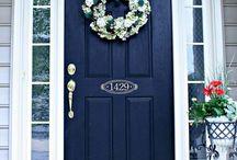 front doors ideas