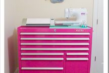 Storage for Crafters