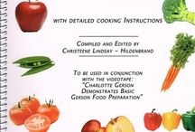 Gerso recipes