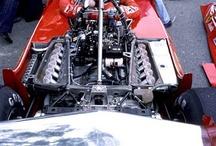 Niki Lauda / Formula 1