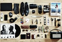 Knolling Photography Collection