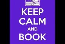 Keep calm  / by Cathie O'Dea
