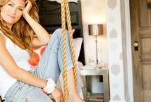 House: Indoor Swings