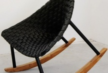 Armchairs / by John Blignaut