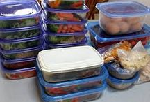 Meal Prep Ideas / by Candis Ford