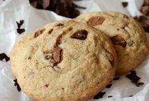 bögrés csokis keksz