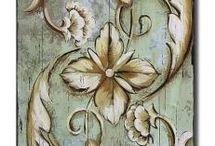 ornamenty / ornamenty