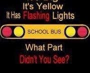 Otto - School Bus Driver