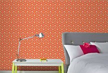 Wilko | Wallpaper / To coincide with International Wallpaper Week we've selected our favourite designs available at Wilko. From bright and bold colours to quirky patterns and soft designs, we're sure to have the wallpaper for you.