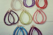 Jewelry / by Naturals Inc