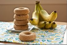 In the kitchen - Low-sugar vegan eats