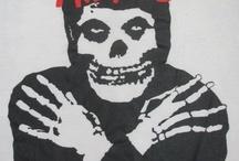 Misfits Samhain Danzig