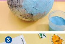 Γεωγραφία geography