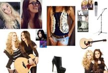 Polyvore Creations <3
