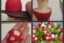 fructe si legume figurine