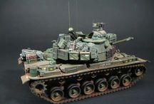 Vietnam M48