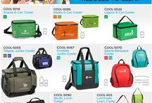 Coolers, Cooler bags, branded cooler bags, lunch bags, branded lunch bags by Best Branding