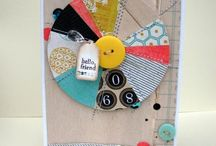Cards 2 / by Becky Helwig