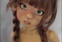 Puppen - Kaye Wiggs