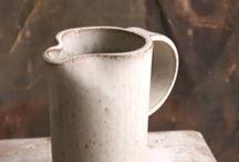 Pottery JUGS