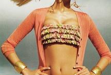 bikinis / by Grace Harris
