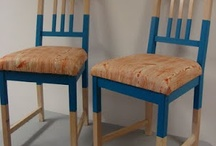 Restyling CHAIR