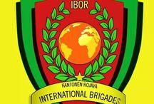 YPG INTERNATIONAL FOREIGN VOLUNTEERS