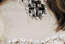 Elegant cover up dress