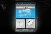 Tesla Apps / Tesla Apps is designed and developed from the ground up to create a best in class dashboard experience for the Tesla Model S.